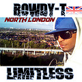 02. Cold shoulder - Rowdy T Northlondon