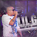 LIL G feat. Shawn - Money On My Mind (Prod. by Damjay Beats)
