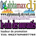 mix ndombolo 2015  by alpha max dj_+237694057705