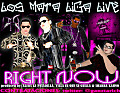 Los Mata Liga Live - Right Now (Prod. by Alers, Villa El Que se Guilla & Shabba Kahno)