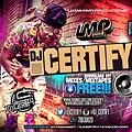 DJCERTIFY - DA CERTIFICATION 2