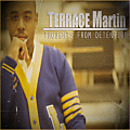 THOUGHTS FROM DETENTION-Terrace Martin feat Shep