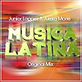 Jr.Loppez Ft.Alexa Marie-Musica Latina (Original Mix)