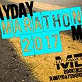DJ MayDay Presents MayDay Marathon Mix 2017