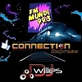 Dj Willes - Connection Express 13-08-2016