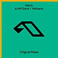 Genix - 6 AM Saint (extended mix)