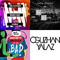 Joel Fletcher vs Arem Ozguc vs David Guetta & Showtek Feat. Vassy - Bounce Bad Back (Oguzhan Yalaz MashUp)