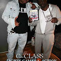C-CLASS- LIGHTS CAMERA ACTION prod by TRAKDEALAZ