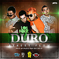 Duro - Street Flow (Prod. by Musikman Records)