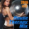 House Therapy Mix #17 [1/2 - Disco & Funky]