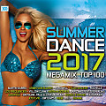 Summerdance 2017 Megamix Top 100 Cd2
