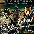 Paquetero (Official Remix) (By @Arkanflow)