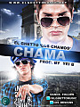 "Chama  (Prod. By Yei B 'El Tecnologico"") (By @WiloMarketing)"