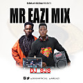 Dj Sjs - Mr Eazi Mix