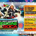 NEW 2013 SOCA ROADMIX