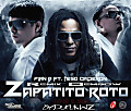 Plan B Ft. Tego Calderon - Zapatito Roto (Remix Dembow By Dj Fukinz)