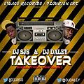 DJSJS &  DJDALEY - Takeover (coalition mixtape) @deejaysjs @djdaley