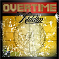 01 - Frizzy - Just Ride (Overtime Riddim)