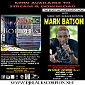 Mark Batson - Radio Interview on The Black and White Radio Show 11-7-17