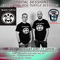 Orbital Sessions - Podcast 16 Especial Sets Black Turtle Records
