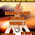 DJ WAVY J - Sounds Of One African Volume 2