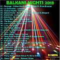 BALKANS NIGHTS 2018 - DJ GREG