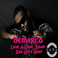 Demarco - Love A Come Down ( She Can't Wait ) Di Jota Remix