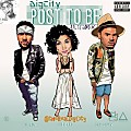 Omarion Ft.  2Pac, Chris Brown & Jhene Aiko - Post To Be (DigCity Ultra mix)