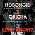 Intrudaz(Qricha&Hobonoid)-Lord knows freeflow freestyle