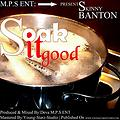 Skinny Banton - Soak It Good (Soca 2014)