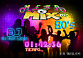 MEGA MIX POP 80'S DEMO