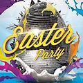 Easter Party Tanguy`s Club 31.03.2018