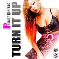 Patrice Roberts - Turn It Up Loud (Soca 2014)