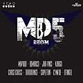 Mavado - Cann't  Bad Mi Up - MP5 Riddim - Keno 4 Star