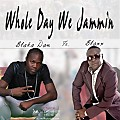 Blaka Dan ft. Blaxx - Whole Day We Jammin (Soca 2015)
