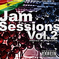 DJ Bonsu Presents Jam Sessions Vol. 2 (Hosted by PromoKid)
