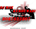 ETZA ROADSHOW MIX BY DJ MAX KURDUWADI8087023807