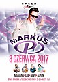 Speed Club (Stare Rowiska) - Koncert Markus P pres. Summer Vibes [Rain Stage] 03.06.2017 Part 1 up by PRAWY - seciki.pl
