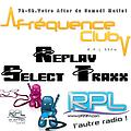 Le Select Traxx By KimBo (H2) @ frequence club - RPL 99Fm - 01.10.16