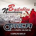 BAILABLES_NAVIDEÑOS_OPTICA MUSIC_LA VISION MUSICAL DJ GABRIEL MIX