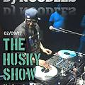 The Husky Show Podcast - the DJ Noodles episode