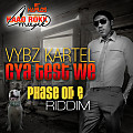 Vybz Kartel - Cya Test We - Phase One Riddim - Haad Rokk Mukiz - 2014