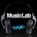 MusicLab (First try)