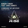 Binary Finary feat. Chris Arnott - Symphony of Mystery (Dreamy Darker Remix)