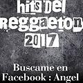 Hits Del Reggaeton 2017 (Angel Disck Jockey) 2017