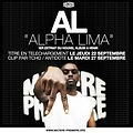 01 - AL - Alpha Lima feat B.James