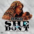 She Don't (Prod. by Producer AB)