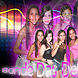 Bonde Das Delicinhas   No Talentinho ( DJ&#39;s THIAGUINHO DA GDN & LUAN DO PTN ).mp3