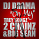 Oh My Remix Ft. Trey Songz-2 Chainz & Big Sean - Intro Dirty.mp3