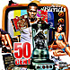 18 - 50 Cent The Game - Hate It Or Love it (3-beat OLD SKOOL blend).mp3